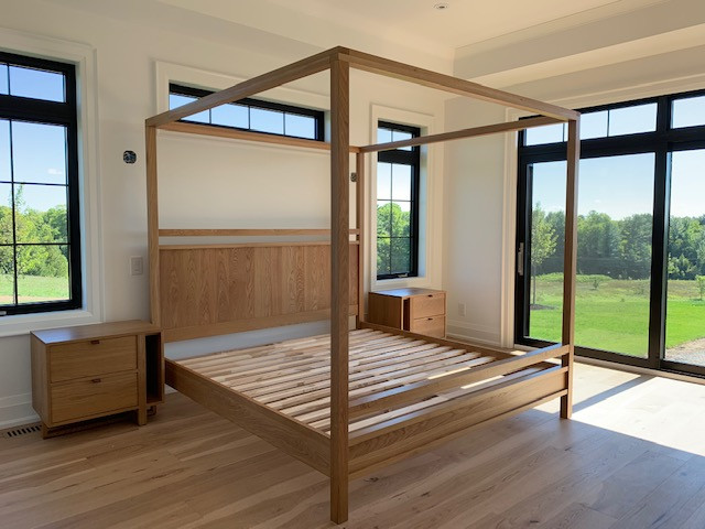 Knock On Wood Homes