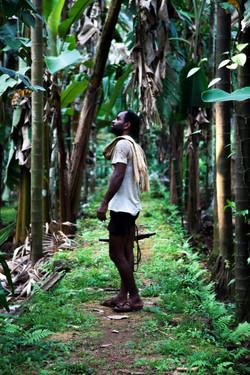 Indian Farmerer