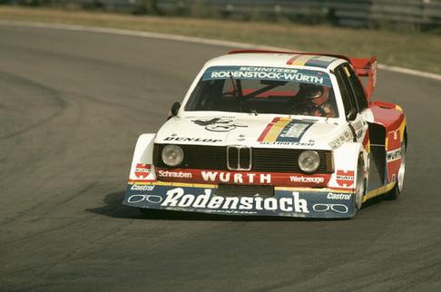 BMW GR5 1979 - Zolder