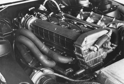 Schnitzer engine