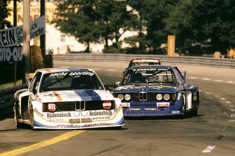 BMW GR5 1978 - Norisring