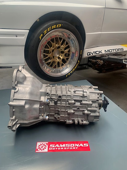 GROUP A 5SPEED