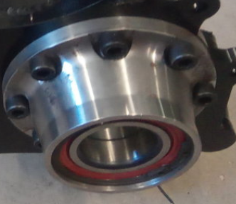 BMW E36 M3 BEARING HOUSING FOR RALLY ARM
