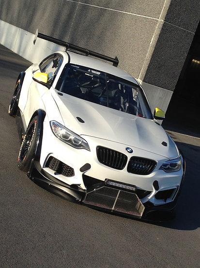 BMW F22 ROOF