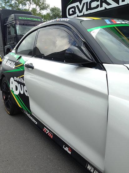 BMW F22 DOORS