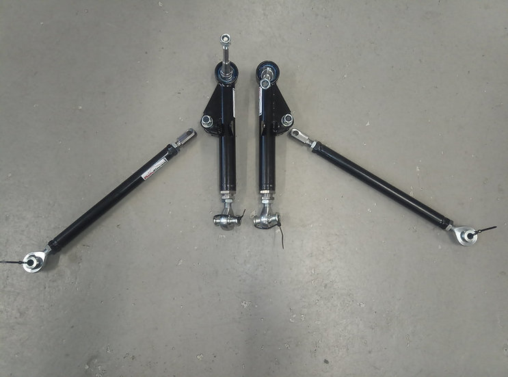 BMW E21 PRO SUSPENSION ARMS