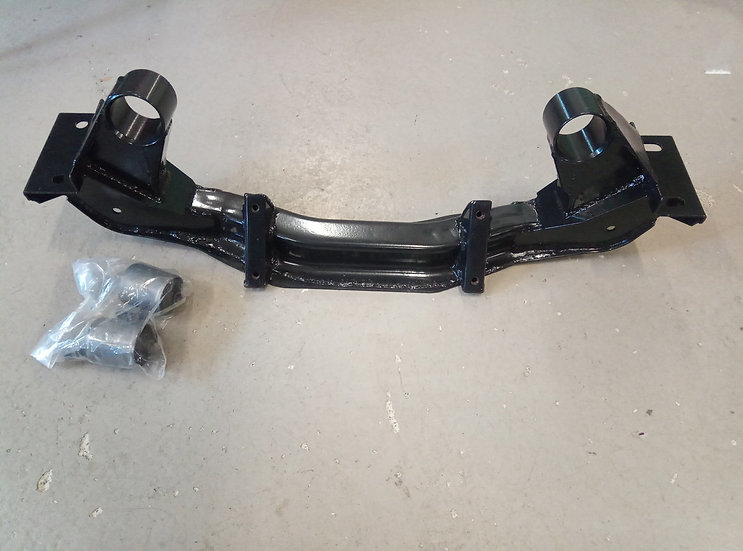 FORD ESCORT MK2 WORLD CUP SUBFRAME WITH LOWERED RACK MOUNT