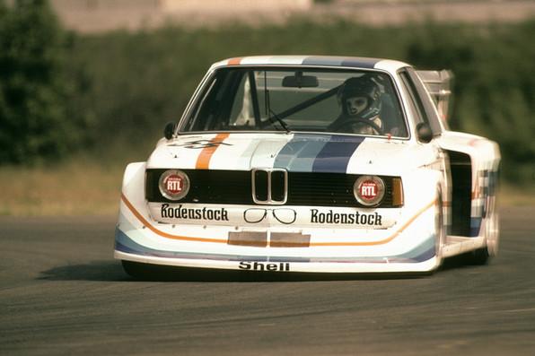 BMW GR5 1978