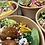 Thumbnail: Box Brunch végétarien (ENFANT)