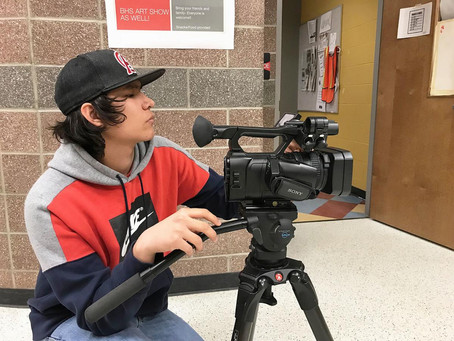 MAPS Media Institute films to be featured at the 2019 Big Sky Documentary Film Festival