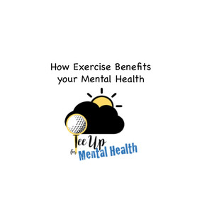 How Exercise Benefits your Mental Health