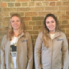 Meet the coordinators, Robin Young and Shaelyn Heise both have a passion for this organization.jpg