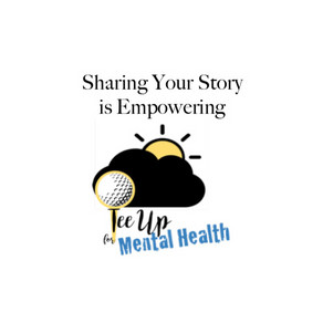Sharing your Story is Empowering