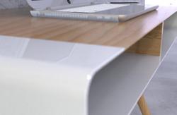 pacco desk