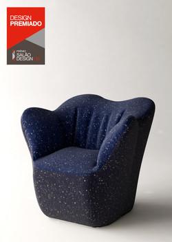 flor armchair