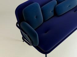 cravo lounge sofa