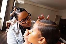 Black Makeup Artist In St Louis