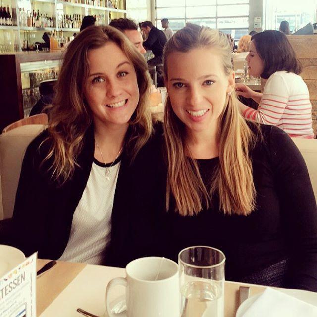 Strategic Steph Instagram - with The Skimm founder Danielle Weisberg