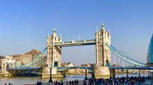 Tourist Ideas for a Weekend in London