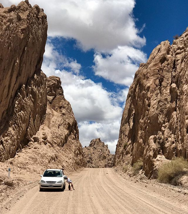 Make It or Break It Road Trip Essentials