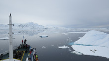 3 Life Lessons Learned in Antarctica
