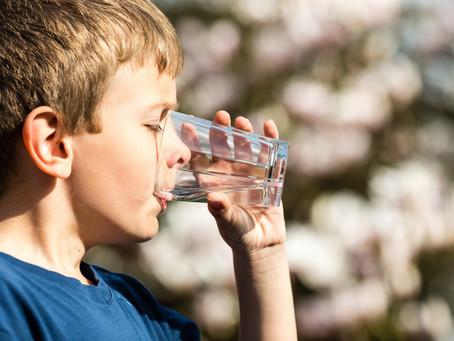 En época de calor, te decimos cómo hidratarte.