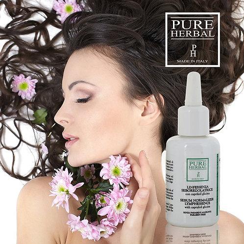 Linfessenza seboregolatrice Pure Herbal 25 ml