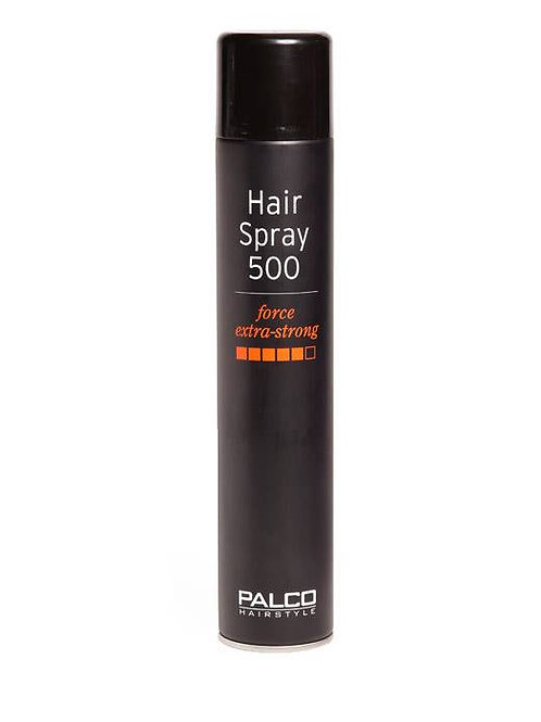 LACCA HAIR SPRAY 500 EXTRA-STRONG
