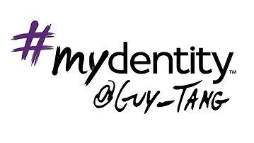 #Mydentity Guy-Tang Udine
