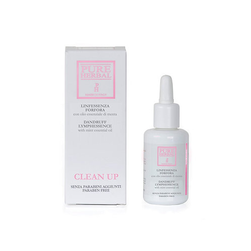 Linfessenza forfora Pure Herbal 25 ml