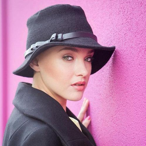 Cappello in lana cotta Marie