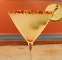 Mexican Tini