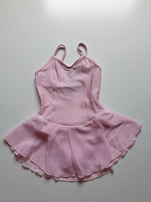 Balletpakje (roze)