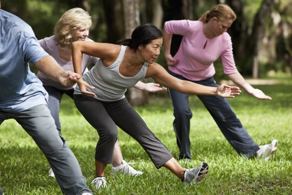Body & Mind Workout