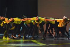 Actuele Dans