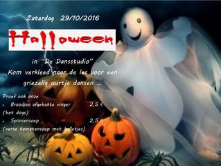 Halloween 29/10