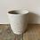 Thumbnail: Odense Sand Plant Pot - 14cm dia