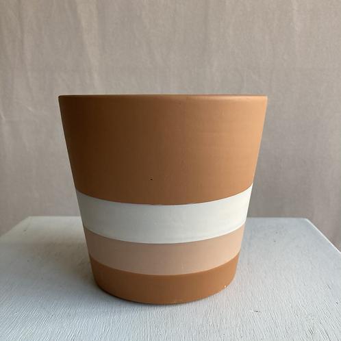 Terracotta Plant Pot 12cm dia