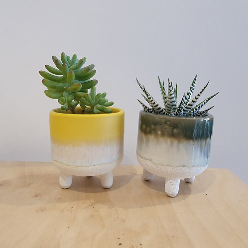 Mojave Small Pot - Different colours available