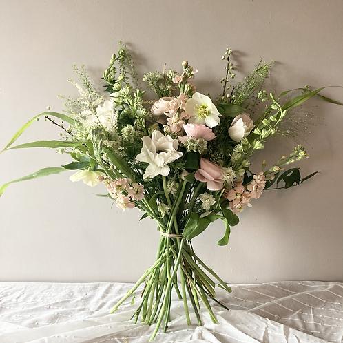 Florist Choice Bouquet - Subtle flowers