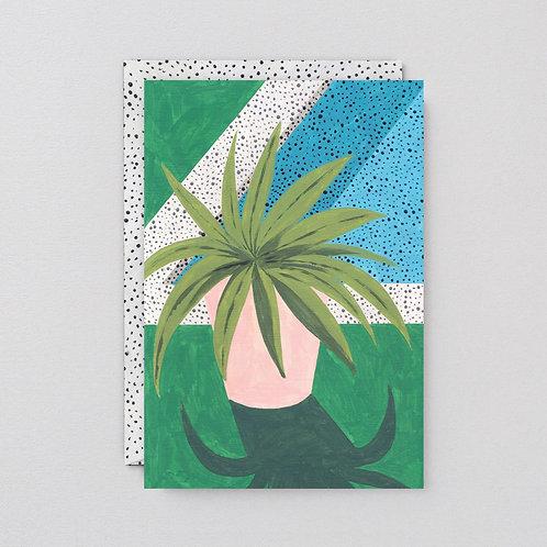 Plant Study 3 Card