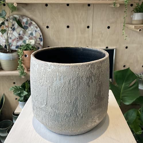 Dubai Plant Pot - Blush 24x22cm