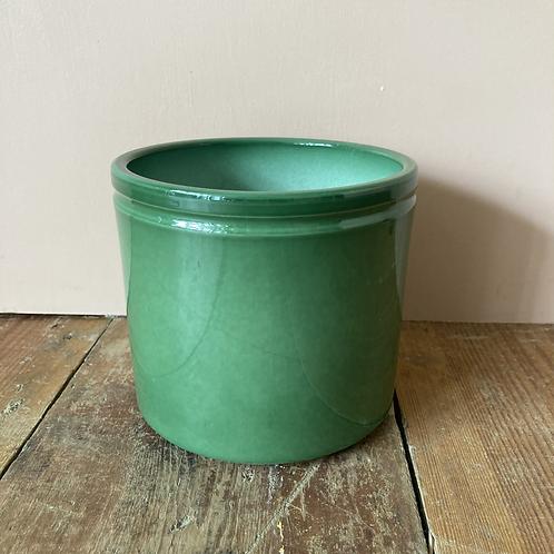 Nanno Plant Pot - 12cm dia (different colours available)