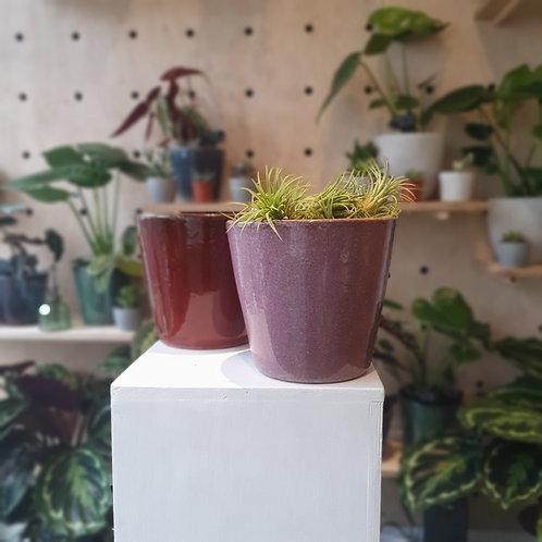 Alicante Plant Pot 20x18cm