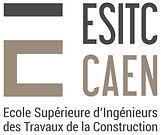 ESITC Caen Tep construction