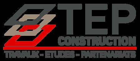 tep construction ESITC Caen logo