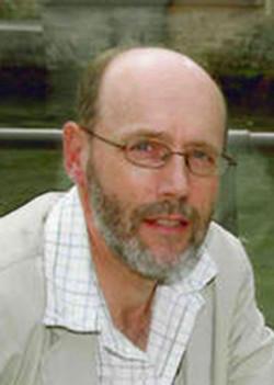 Steven Roy Evans