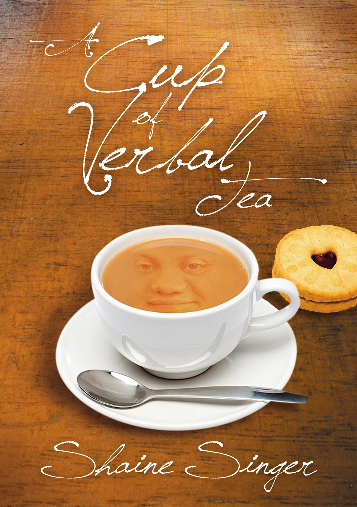 A Cup of Verbal Tea
