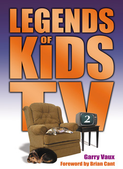 Legends of Kids TV Volume 2