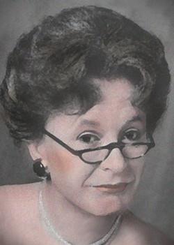 Doctor Evadne Hinge